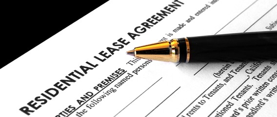 Wisconsin Rental Agreement Form